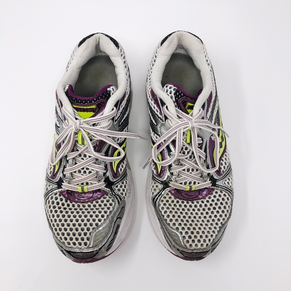 Saucony Shoes | Progrid Guide 5 Womens
